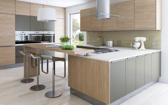 Steps to Choosing Kitchen Finishes Wisely